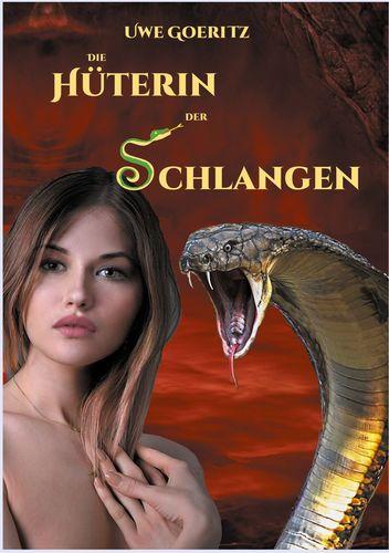 Die Hüterin der Schlangen