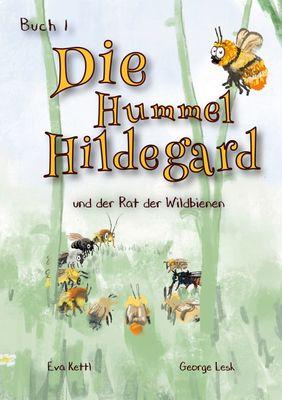 Die Hummel Hildegard