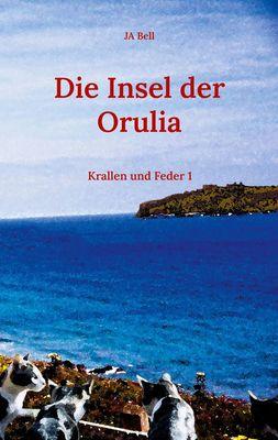 Die Insel der Orulia