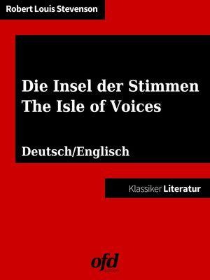 Die Insel der Stimmen - The Isle of Voices