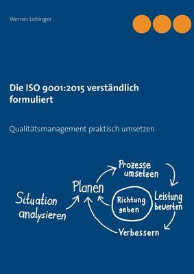 Die ISO 9001:2015 verständlich formuliert