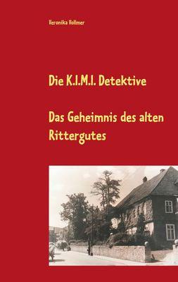 Die K.I.M.I. Detektive