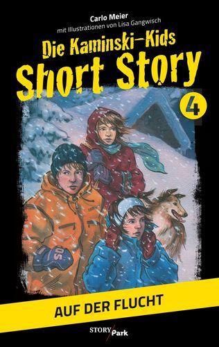 Die Kaminski-Kids Short Story 4