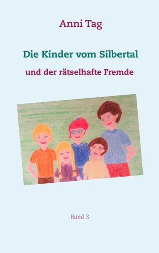 Die Kinder vom Silbertal und der rätselhafte Fremde