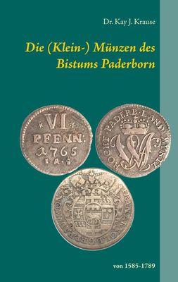 Die (Klein-) Münzen des Bistums Paderborn