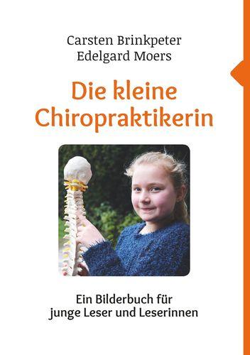 Die kleine Chiropraktikerin
