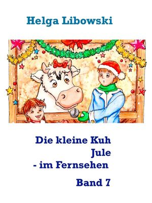 Die kleine Kuh Jule - im Fernsehen