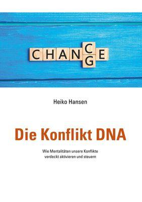 Die Konflikt DNA