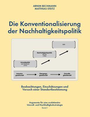 Die Konventionalisierung der Nachhaltigkeitspolitik