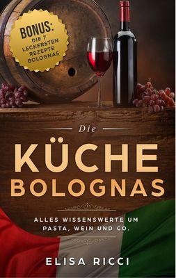Die Küche Bolognas