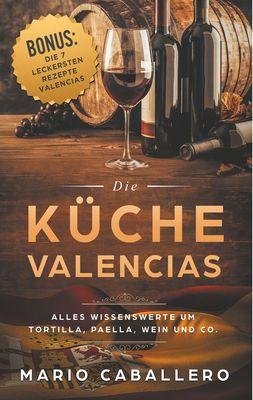 Die Küche Valencias