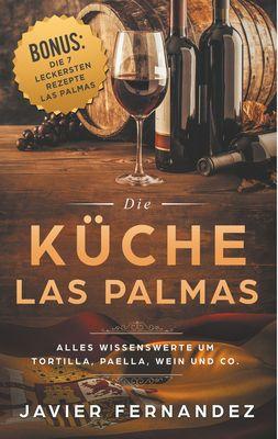 Die Küche von Las Palmas