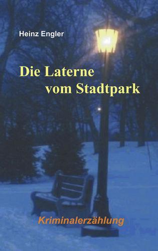 Die Laterne vom Stadtpark