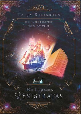 Die Legenden Lýsistratas
