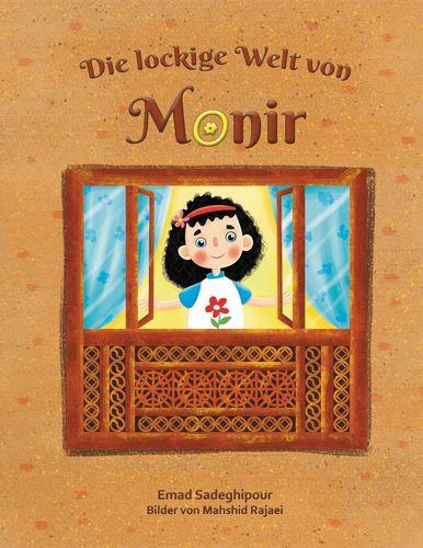Die lockige Welt von Monir