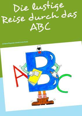 Die lustige Reise durch das ABC