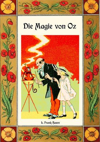 Die Magie von Oz - Die Oz-Bücher Band 13