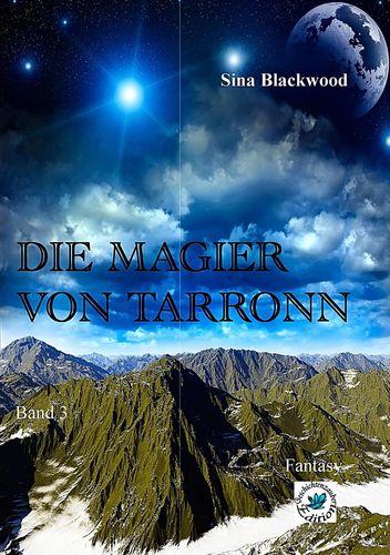 Die Magier von Tarronn