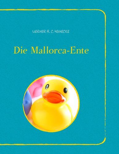 Die Mallorca-Ente