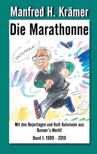 Die Marathonne
