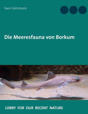 Die Meeresfauna von Borkum