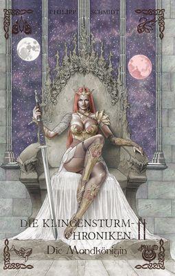 Die Mondkönigin