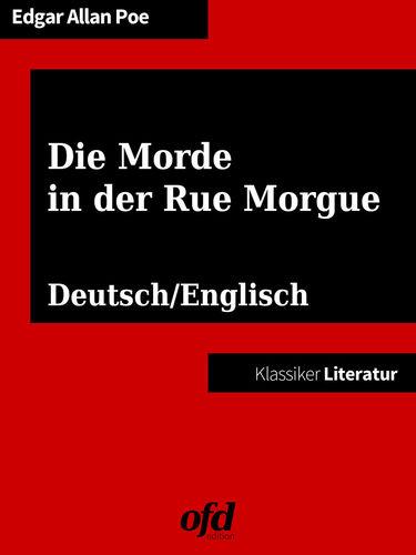 Die Morde in der Rue Morgue - The Murders in the Rue Morgue