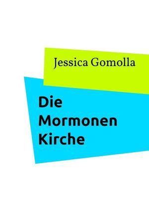 Die Mormonen Kirche