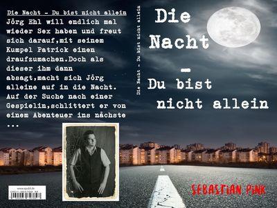 Die Nacht - Du bist nicht allein