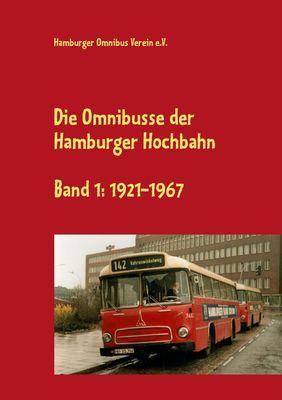 Die Omnibusse der Hamburger Hochbahn
