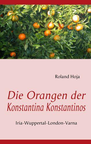 Die Orangen der Konstantina Konstantinos