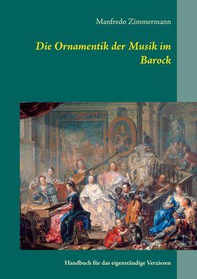 Die Ornamentik in der Musik des Barock