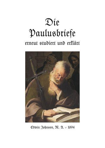 Die Paulusbriefe