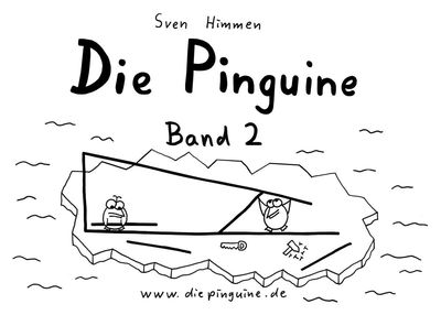Die Pinguine - Band 2
