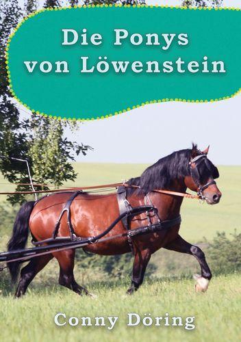 Die Ponys von Löwenstein