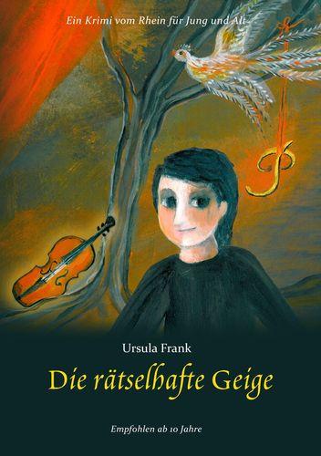 Die rätselhafte Geige