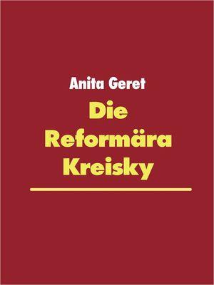Die Reformära Kreisky