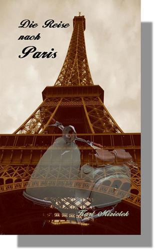 Die Reise nach Paris