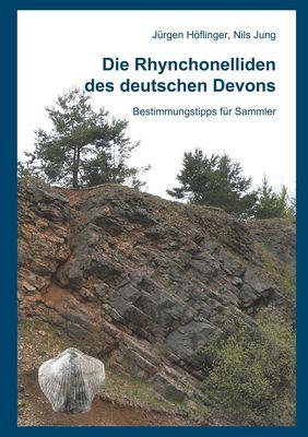 Die Rhynchonelliden des deutschen Devons