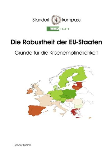 Die Robustheit der EU-Staaten