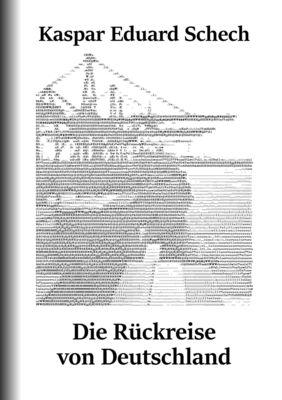 Die Rückreise von Deutschland