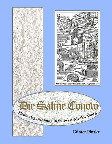 Die Saline Conow