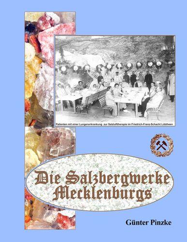 Die Salzbergwerke Mecklenburgs