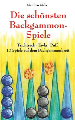 Die schönsten Backgammon-Spiele