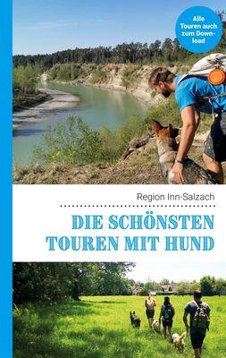 Die schönsten Touren mit Hund in der Region Inn-Salzach