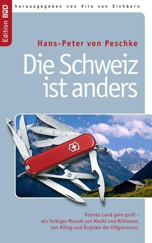 Die Schweiz ist anders