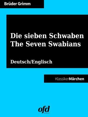Die sieben Schwaben - The Seven Swabians