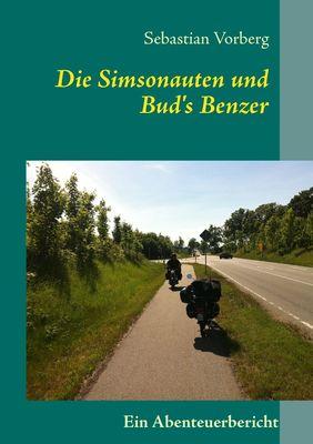 Die Simsonauten und Bud's Benzer
