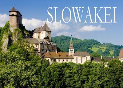 Die Slowakei - Ein kleiner Bildband