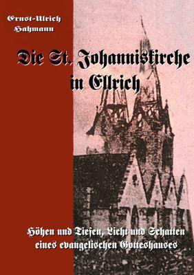 Die St. Johanniskirche in Ellrich